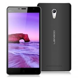 Leagoo Elite 4 Negru 4G LTE 5 inch Smartphone Android