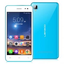 Smartphone Android Leagoo Lead 6 Albastru Dual Sim