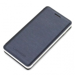 "Husa coperta smartphone 4.5"" Leagoo Lead 6 Neagra"