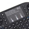 Rii Mini I8+ (v2) Negru