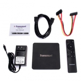 Tronsmart Vega S95 Telos Android Mini PC UHD