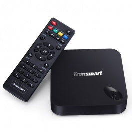 Tronsmart MX III Plus Android Mini PC Ultra HD