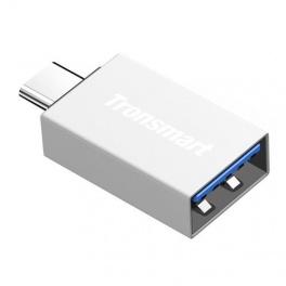 Conector USB Tip C Tronsmart CTAF USB Tip C - USB A (OTG)