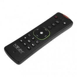 Minix Neo A3 Air-mouse, tastatura, microfon incorporat