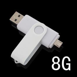 OTG Micro USB 8GB