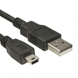 Cablu mini USB-USB 1,5m