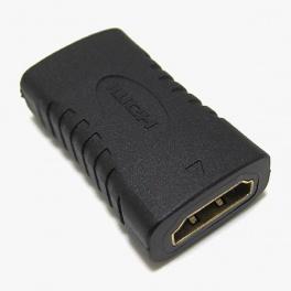 Adaptor HDMI-HDMI (mama-mama)