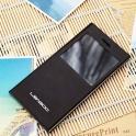 "Husa coperta smartphone 5.5"" Leagoo Lead 1 Neagra"