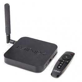 Minix Neo X8-H Plus Android Mini PC + Airmouse Minix Neo M1