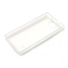 """Husa protectie smartphone 4"""" Leagoo Lead 4 Silicon"""