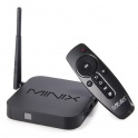 Minix Neo Z64A Android Mini PC Intel Quad Core
