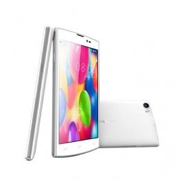 Leagoo Lead 7 Alb - 5 Inch Smartphone Quad Core