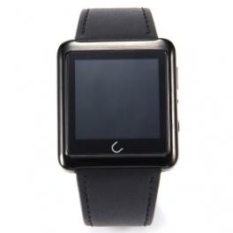 UWatch U10L Negru Smartwatch Bluetooth Compatibil Smartphone Android sau iOS